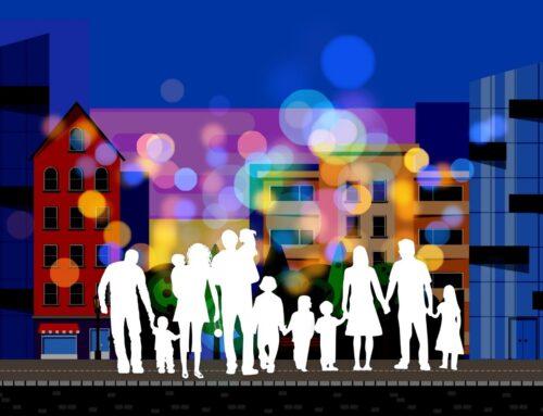 Family Wellness History and Habits – Social Environment