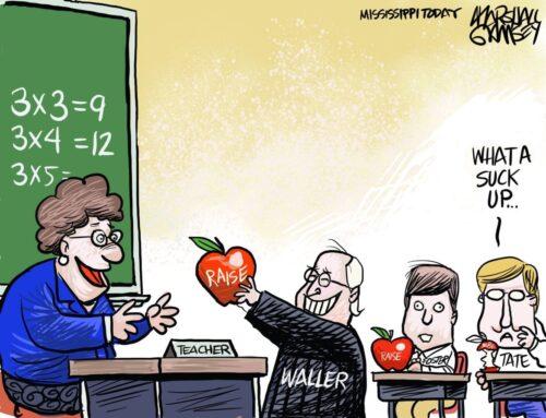 Are You A Teacher's Pet? I Am!